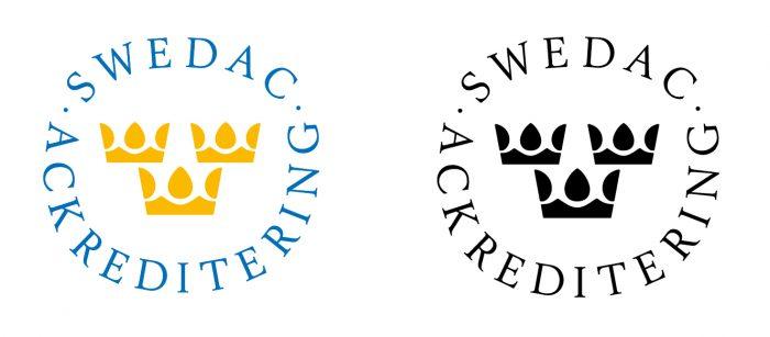 Accreditation - Swedac
