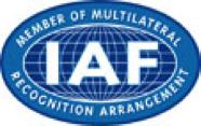 Iafs logotyp
