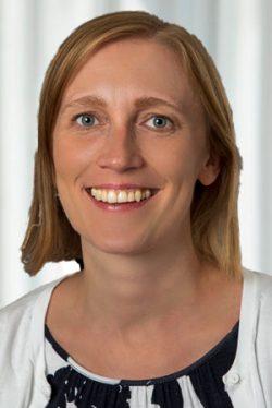 Josefine Larsson jurist på Swedac