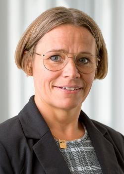 Helen Nyman