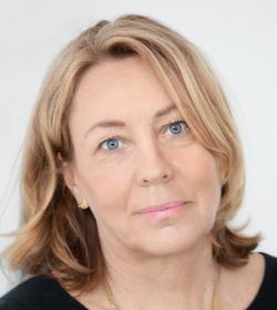 Agneta Wikman